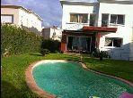Superbe Villa 645 m2 à Dar Bouazza