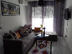 Un appartement a louer a sahloul 4