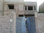 Splendide villa à vendre à Marrakech. 3 belles chambres. Terrasse et jardin