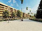 Appartement de 121 m², Résidence MENARA GARDEN
