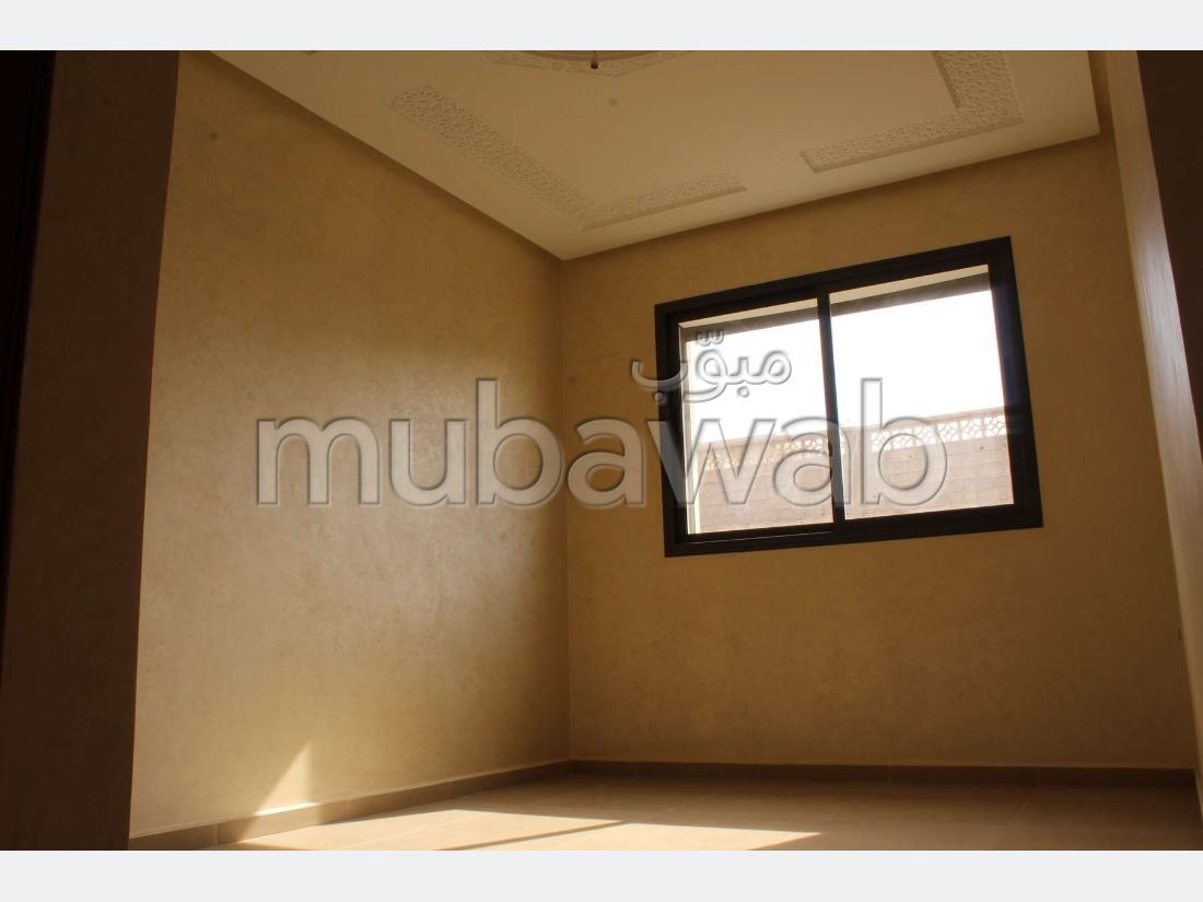 بيع شقة بأكادير. 3 غرف ممتازة.