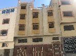 Maison à l'achat à Tanger. 21 pièces confortables. Système de parabole et salon marocain