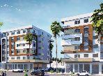 شقة رائعة للبيع بأكادير. المساحة الإجمالية 69.0 م².