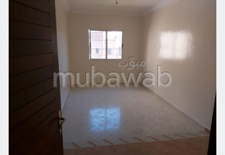 استئجار شقة بمراكش. المساحة الكلية 64.0 م². مصعد وأماكن وقوف السيارات.