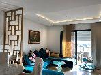 Belle appartement meublé a louer a prestigia