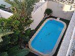 Offre de vente villa S5 Bardo avec jardin &piscine