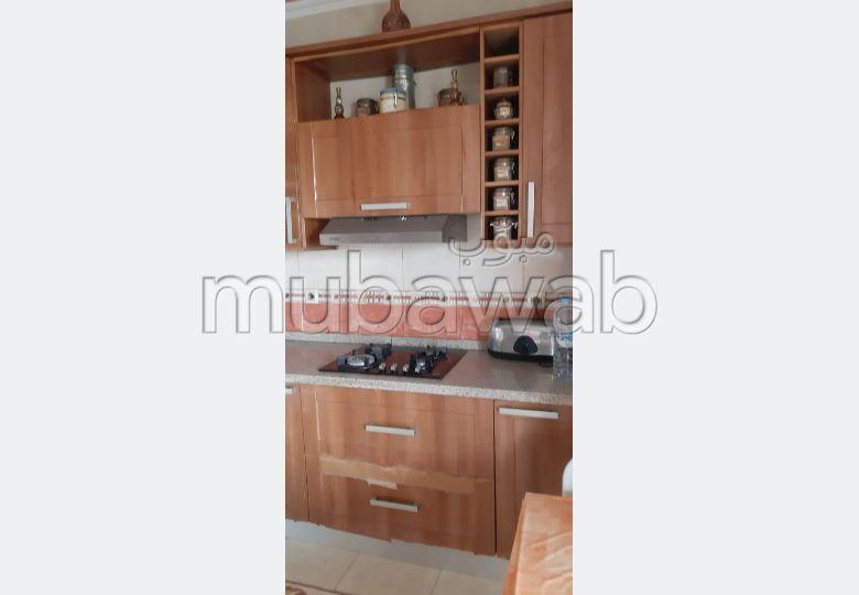 Belle appartement à vendre sur Tanger