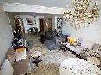 Superbe appart 105 m² rénové 2 mars marjane