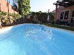 Palmeraie villa piscine 3 chambres