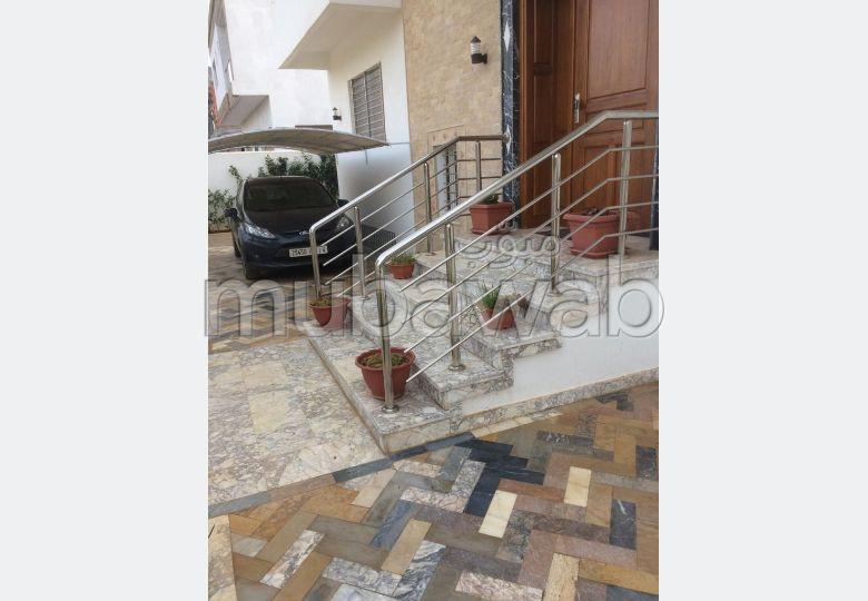 Charmante villa à vendre à Temara