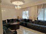 شقة للشراء بكليز مراكش. 3 غرف رائعة. مع مصعد وشرفة