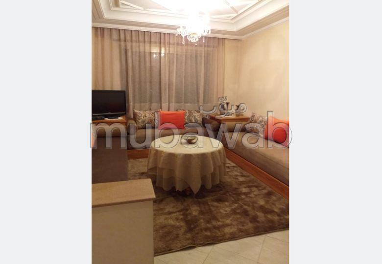 Bel Appartement meublé en location