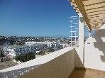 Appartement 145 m² à louer, El Manar / val d'anfa