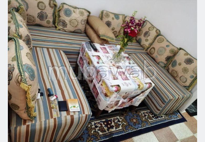 Trouvez votre maison à acheter à Dar Bouazza. Surface de 40.0 m². Vue sur mer