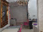 شقة للبيع بفاس. المساحة الإجمالية 156 م². باب متين،إقامة مؤمنة