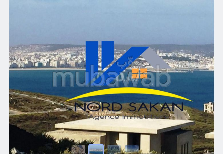 Land for purchase. Small area 326 m².