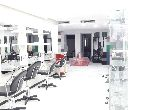 Salon de beauté à vendre Sur Bd Driss 1er à Casablanca quartier des hôpitaux 114 m²