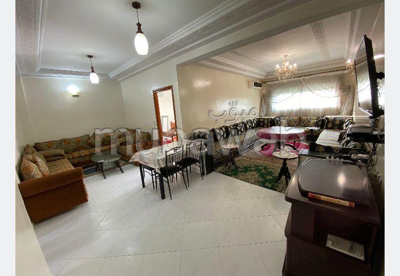 Appartement 2 chambres, centre ville Fes