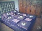 Très bel appartement en location à Agadir. 3 chambres agréables. Bien meublé AVEC WIFI GRATUIT