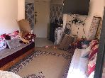 Beautiful apartment for sale. Large area 70 m². Moroccan living room, security.