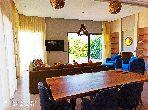 Villa moderne, 4 chambres, Piscine vendre Prestigia