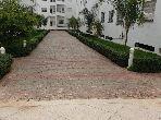 Bel Appartement à vendre neuf 115m² avec garage