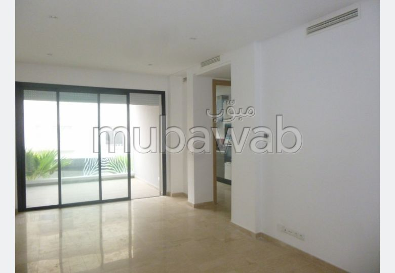Apartment for rent. 2 Dormitory. Balcony.