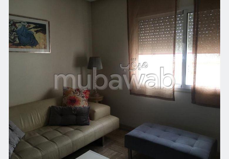 Appartement Meuble en Location a GAUTHIER