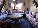 Vente maison à Kénitra. 2 belles chambres