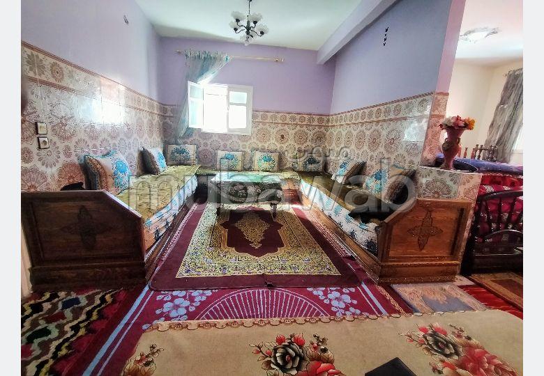 Maison à acheter à Kénitra. 1 chambre.