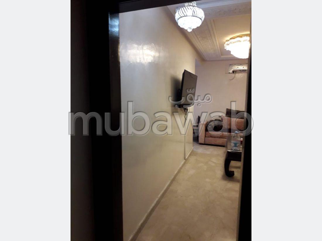 Appartement à vendre à bourgogne