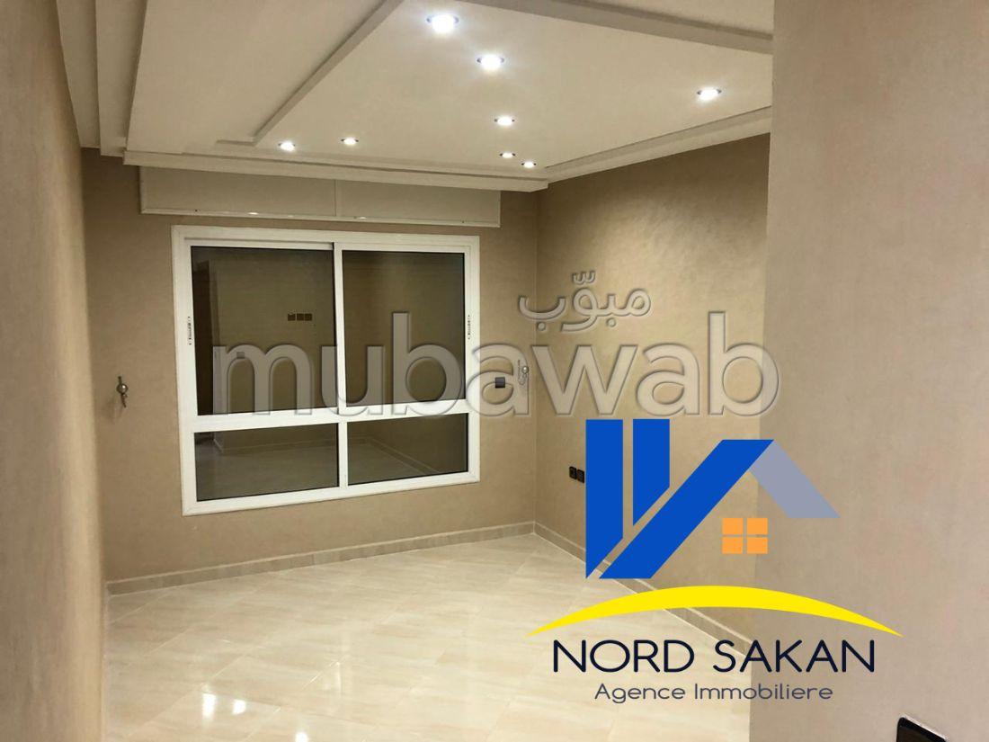 Bonito piso en venta. Superficie 63 m². Servicio de conserjería.