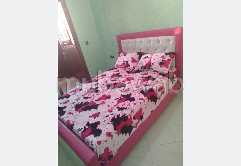 Louez cet appartement à Agadir. Superficie 70.0 m². Bien meublé
