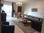 Appartement de luxe a louer quartier talborjt