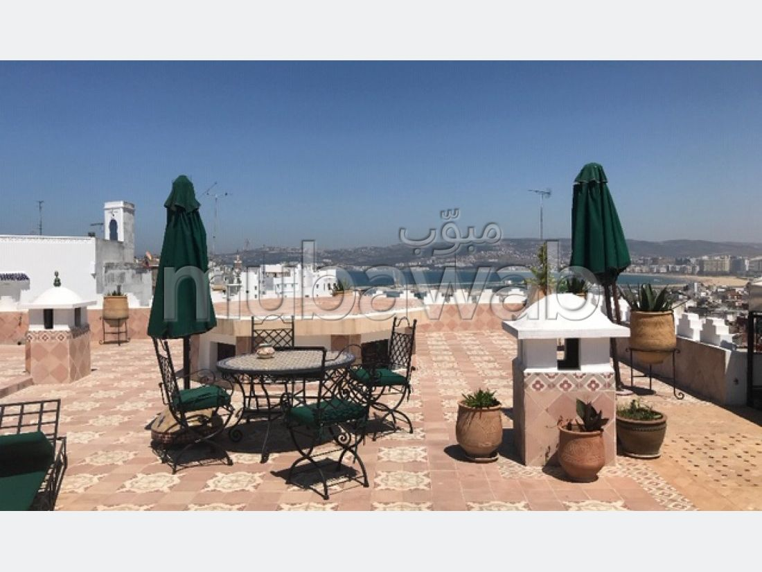 Kasbah's apartments for rent