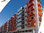بيع شقة ببوسكورة. 4 قطع مريحة. مصعد وأماكن وقوف السيارات.