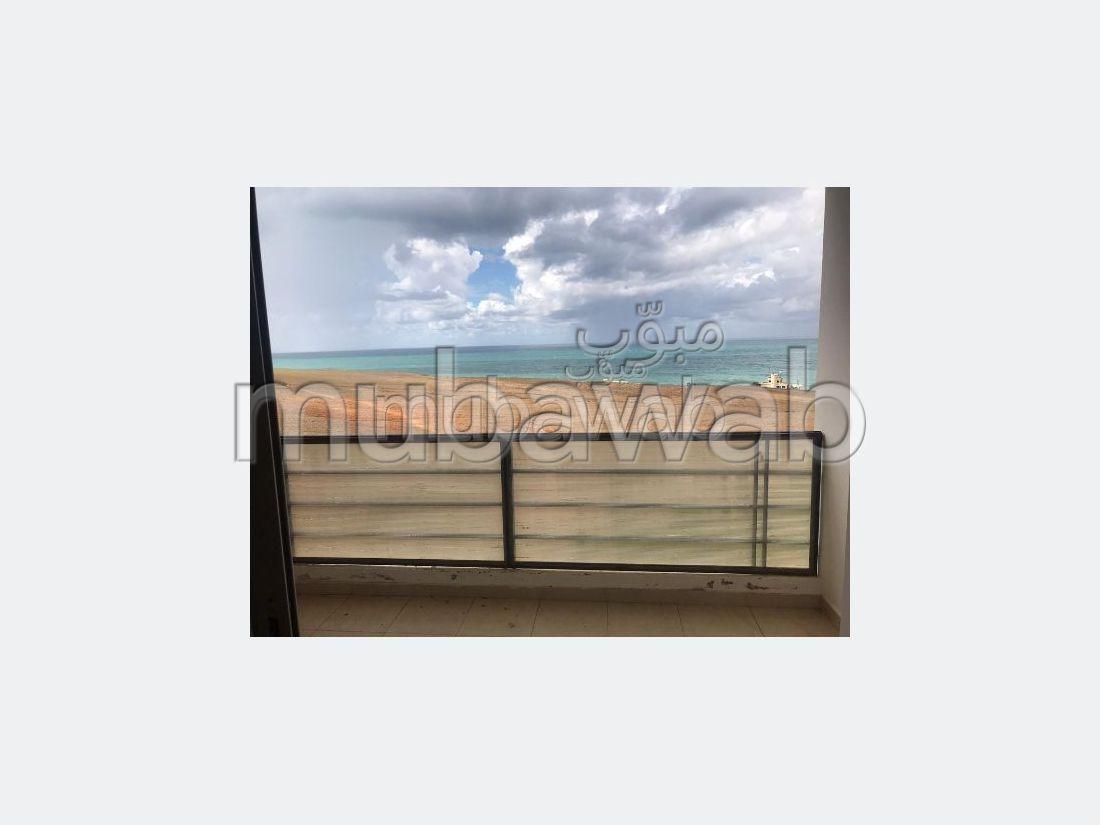 Appartement à vendre à Asilah vue sur mer