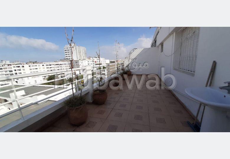 Bel appartement à louer Quartier Hassan