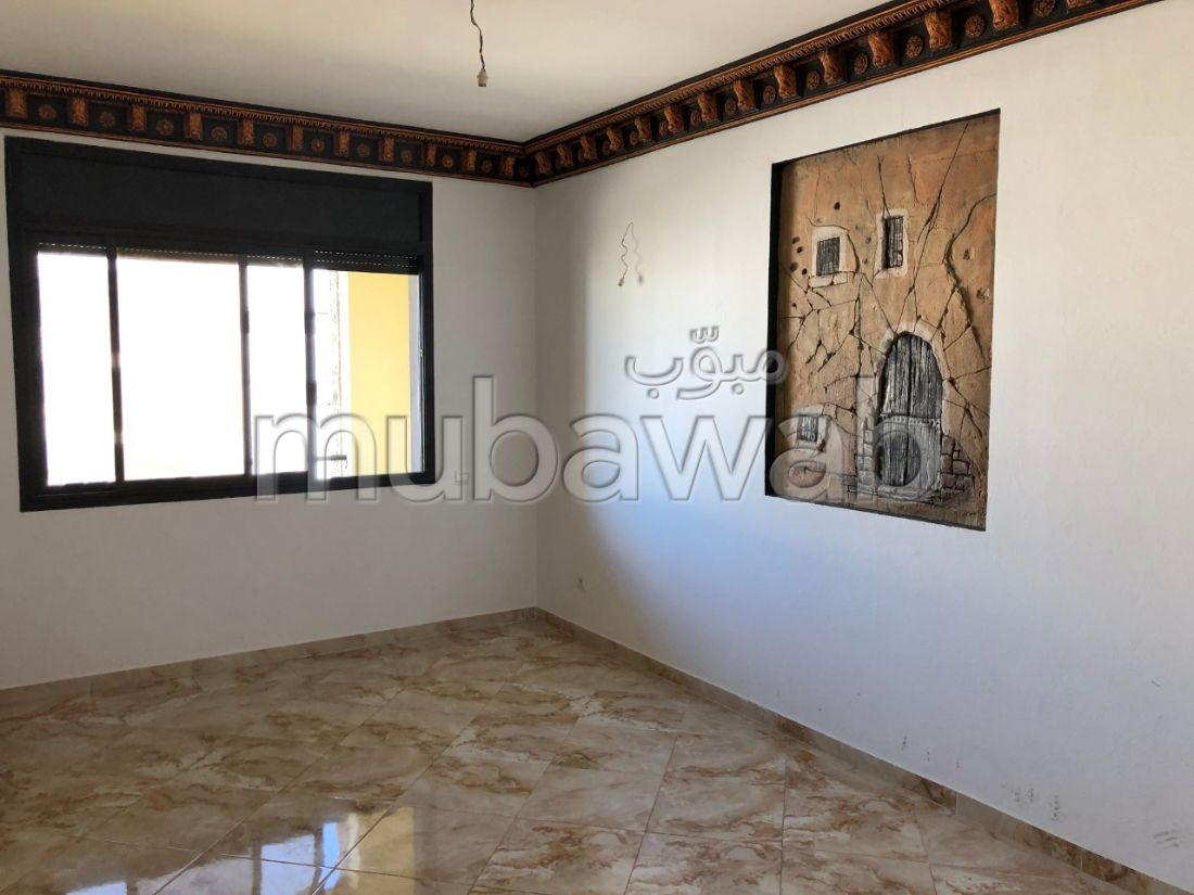 Bel appartement a vendre a Temara wifak