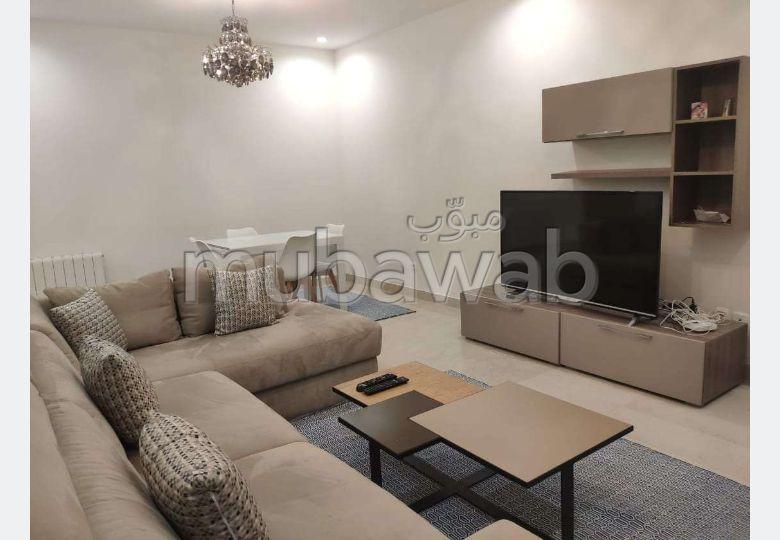 Coquet appartement à la Marsa