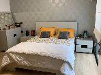 Vend appartement à Agadir. 2 belles chambres. Porte blindée, sécurité