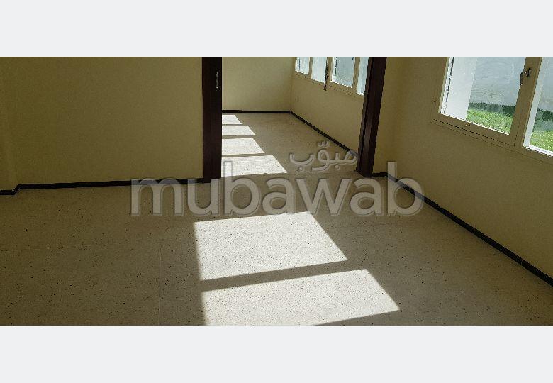 Oficinas en alquiler. Área total 500.0 m². Jardín y garaje.