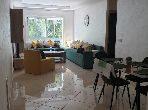 Very nice apartment for rent. Dimension 80.0 m². New furniture.