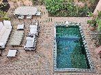 Coup de cœur pour cette villa de charme, 4ch avec piscine