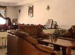 شقة رائعة للبيع بفاس. 6 قطع رائعة. باب متين ، صالة مغربية تقليدية.
