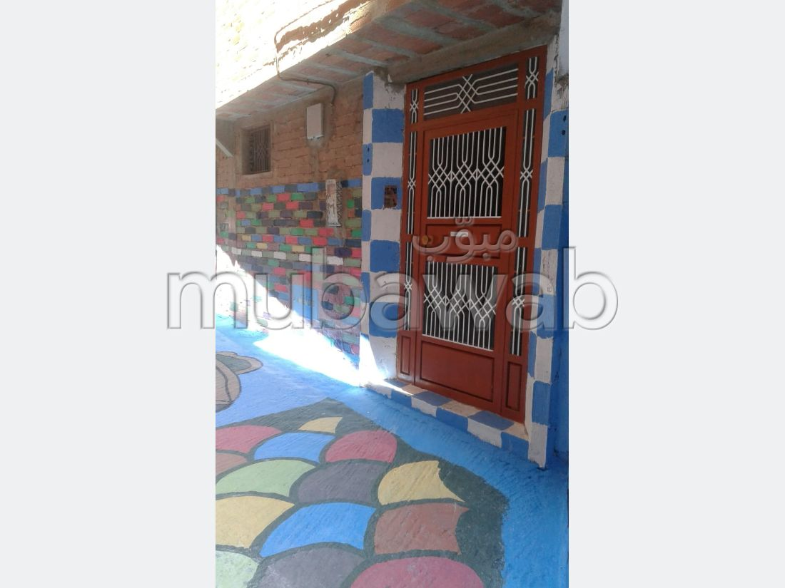 Beautiful house for sale. Small area 100.0 m².