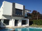 Splendid villa for sale. Area of 1000 m².