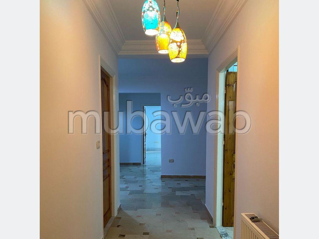 Étage de villa à Sahloul