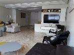 شقة للشراء بالدارالبيضاء. المساحة الكلية 164.0 م². صحن هوائي والأمن والحراسة.