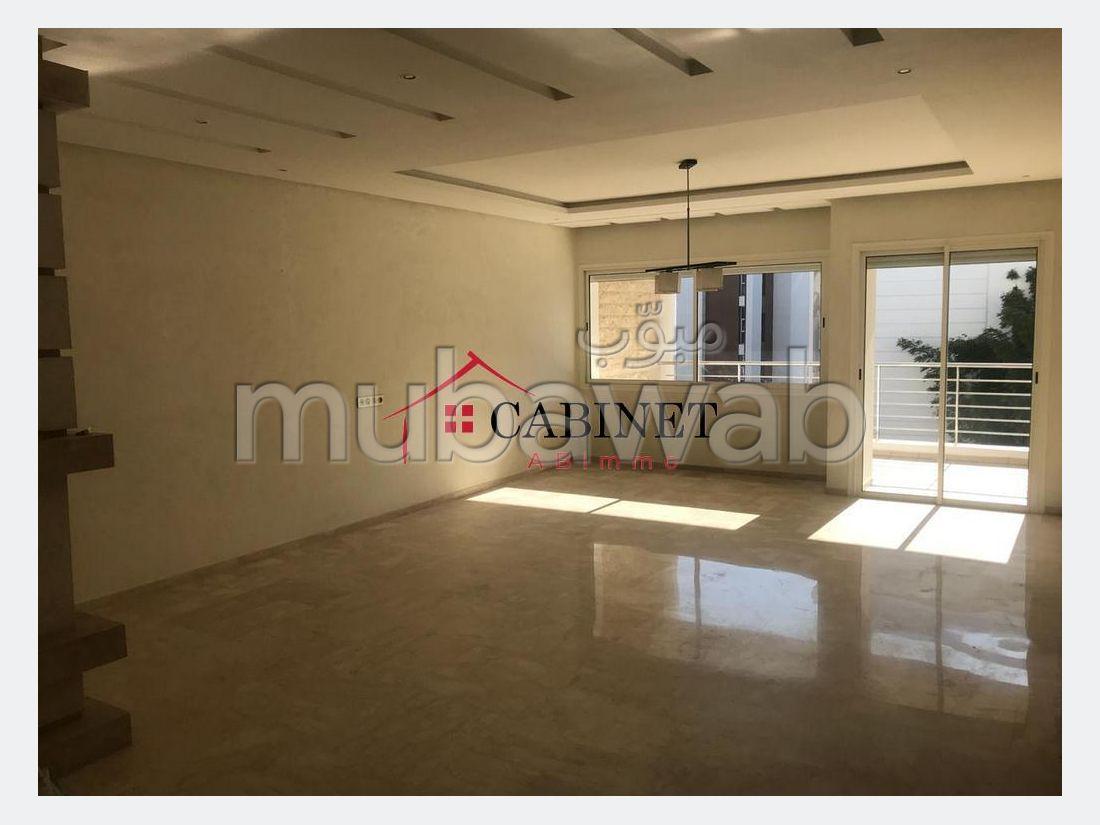 Appartement à VENDRE situé à Hay Riad
